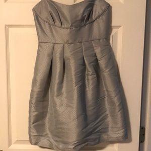 NWT strapless BCBG DRESS